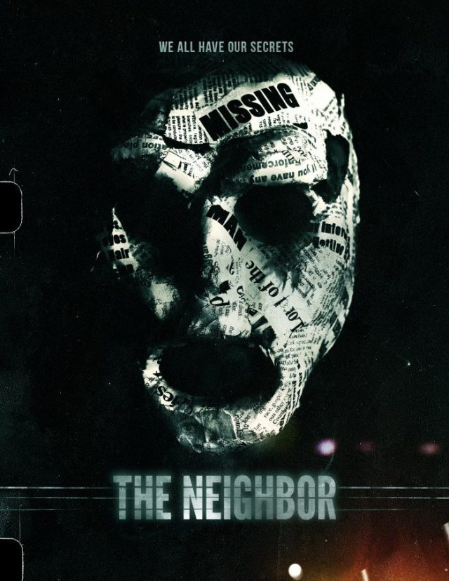 The Neighbor - US Teaser Poster
