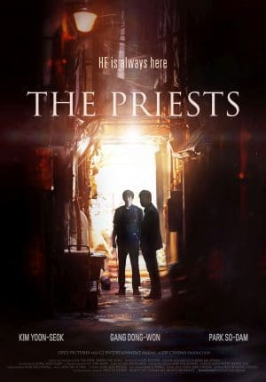 The Priests (Film)