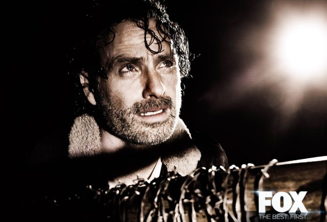 The Walking Dead Staffel 7 Baseballschlaeger 1