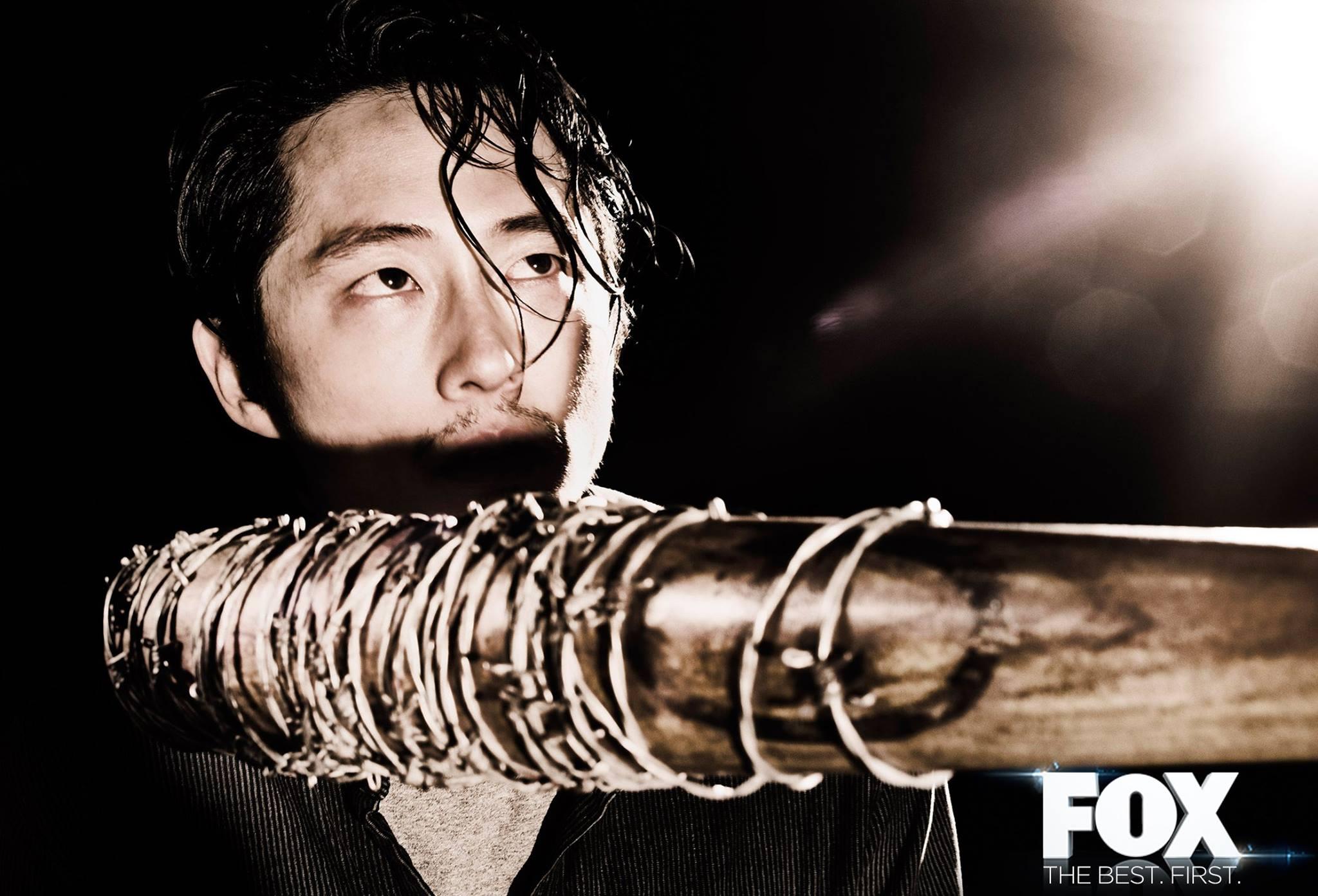 Walking Dead Staffel 7 Anschauen