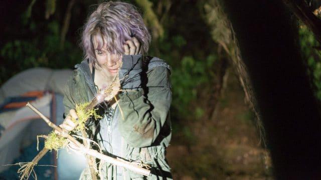 """[Trailer] """"The Woods"""" ist in Wahrheit ein """"The Blair Witch Project"""" Sequel – neuer Titel: """"Blair Witch""""!"""