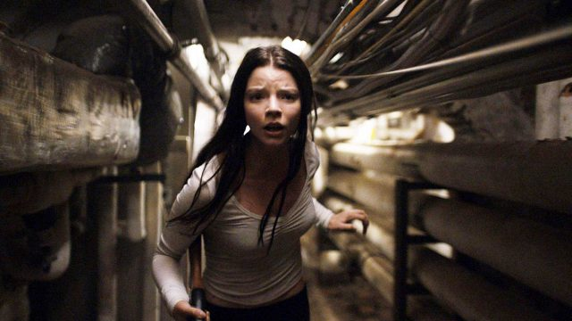 "Deutscher Trailer zu M. Night Shyamalans Horror-Thriller ""Split"""