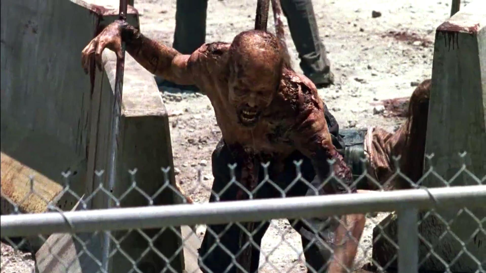 """Erster Trailer der siebten Staffel von """"The Walking Dead"""""""