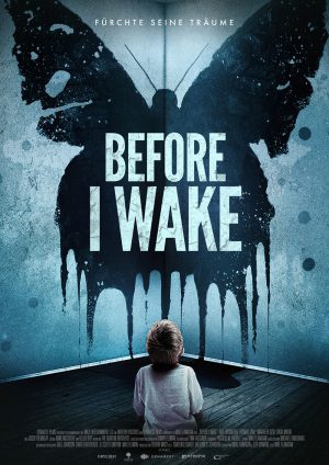 Before I Wake – Fürchte seine Träume (Film)