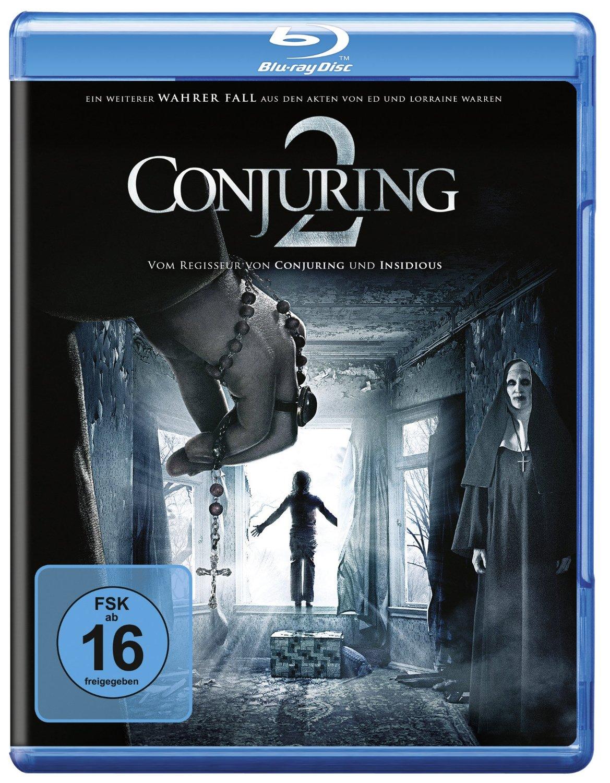 Kinostart Conjuring 2