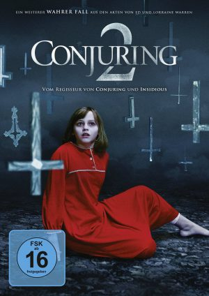 Conjuring 2 (Film)