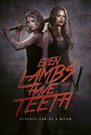Even Lambs Have Teeth (Film)