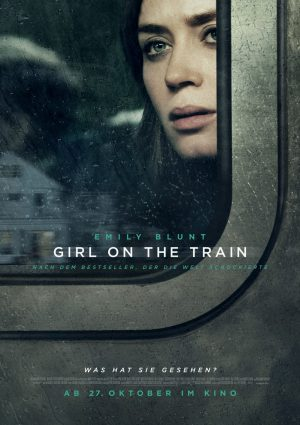 Girl On The Train (Film)