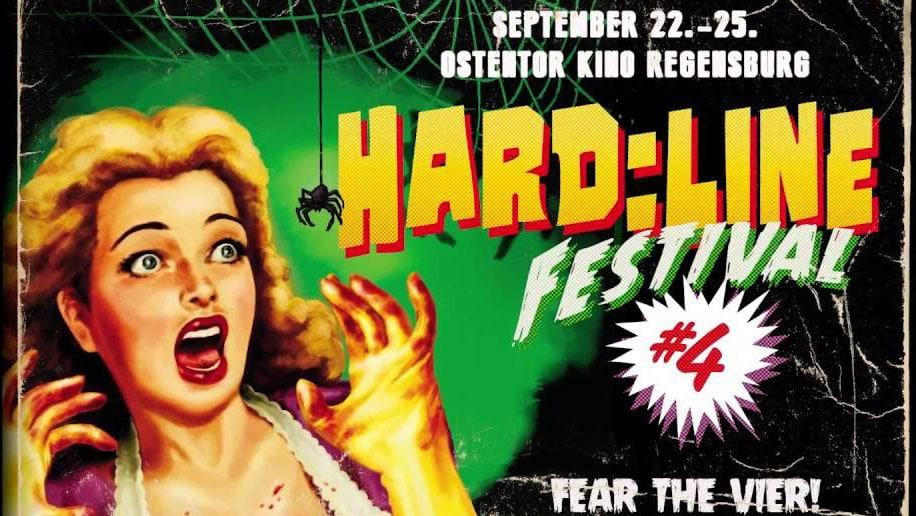 [Exklusiv] HARD:LINE Film Festival 2016 Trailer-Premiere