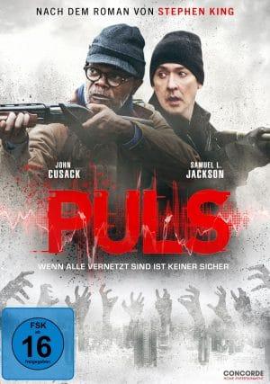 Puls – Wenn alle vernetzt sind ist keiner sicher (Film)