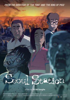 Seoul Station (Film)