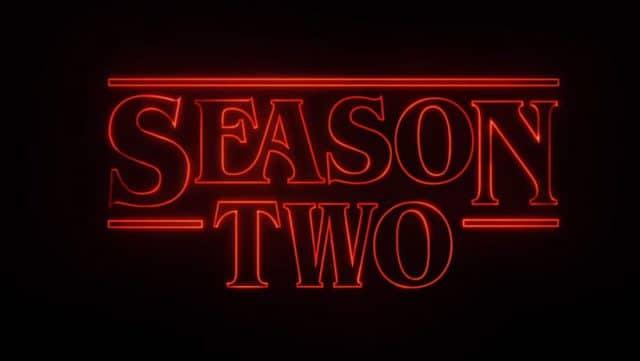 """Netflix kündigt """"Stranger Things 2"""" für 2017 an"""