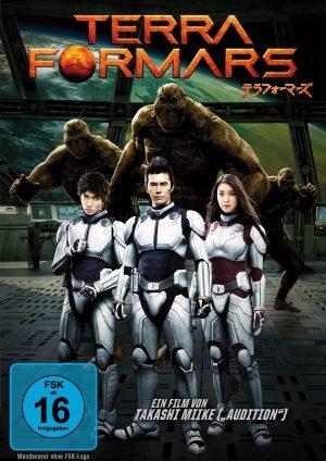 Terra Formars (Film)