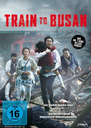 Train to Busan (Film)