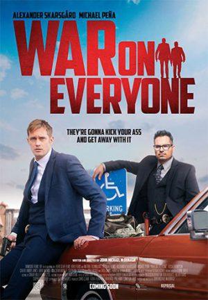 War on Everyone (Film)