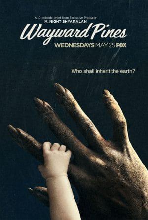 Wayward Pines – Staffel 2 (Film)