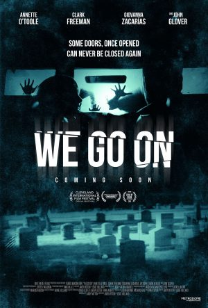 We Go On (Film)
