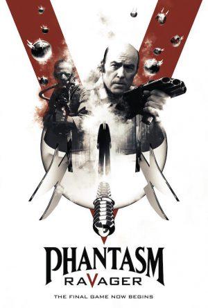 Phantasm: Ravager (Film)