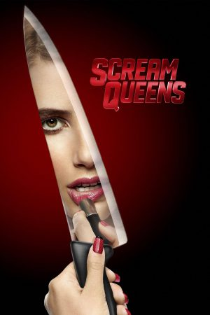 Scream Queens – Staffel 1 (Film)