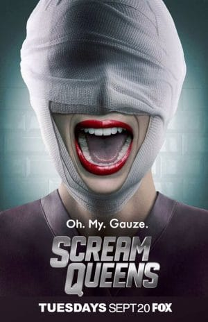 Scream Queens – Staffel 2 (Film)