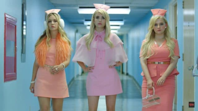 """[OV] """"Scream Queens"""" und """"The Exorcist"""" ab sofort als Stream verfügbar"""