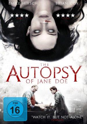 The Autopsy of Jane Doe (Film)