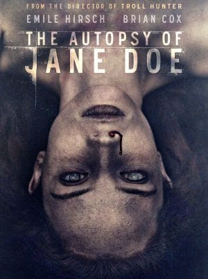 The Autopsy of Jane Doe (Film)