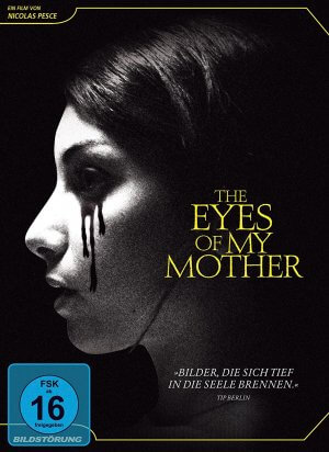 The Eyes of My Mother (Film)