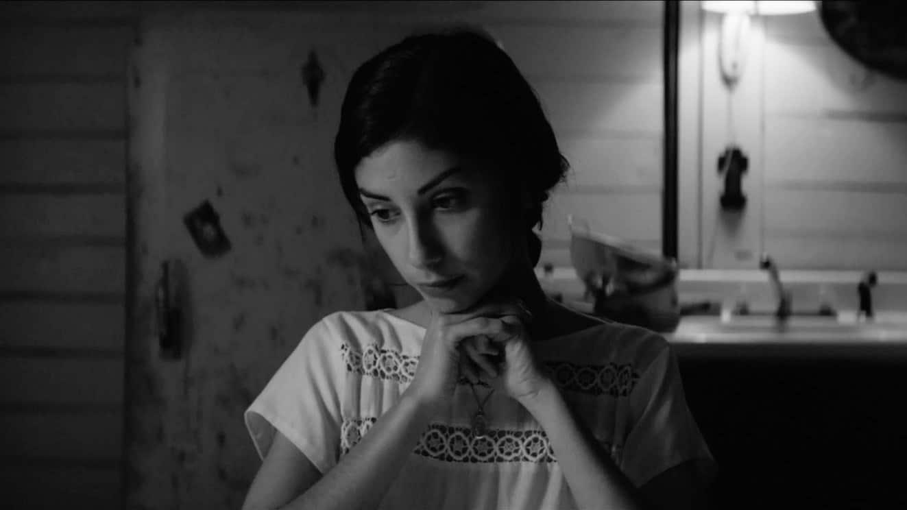 """Offizieller Trailer des schwarz-weißen Horrorhighlights """"The Eyes of My Mother"""""""