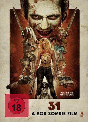 31 – A Rob Zombie Film (Film)