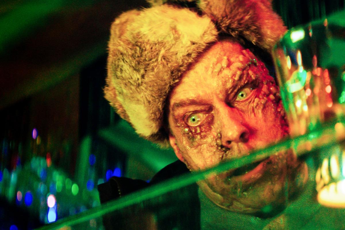 Österreichische Zombie-Komödie \