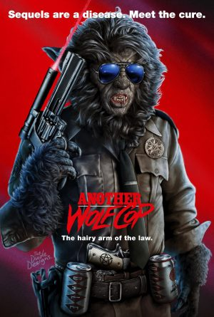 Another WolfCop (Film)