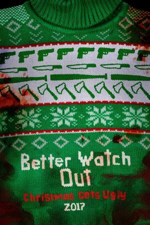 Better Watch Out (Film)