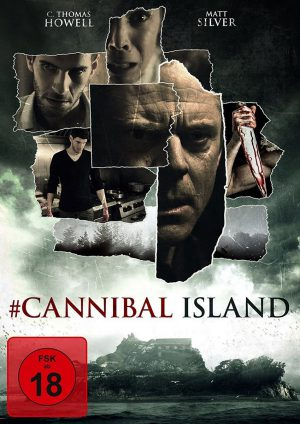 #Cannibal Island (Film)
