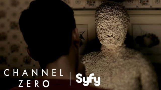 "Neue Syfy Horror-Serie ""Channel Zero"" nimmt sich Creepypastas vor"