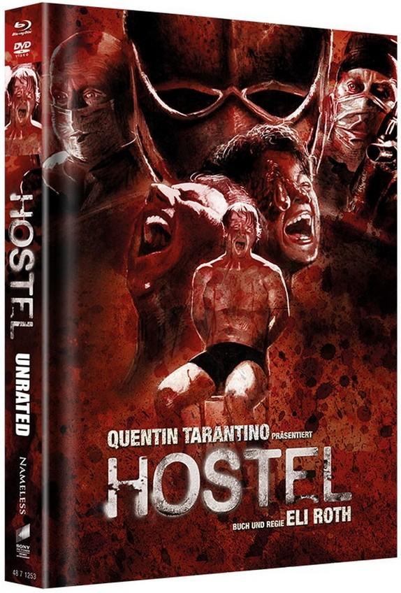 """Ebenfalls neu: die """"Limited 555 Edition"""" von Hostel"""