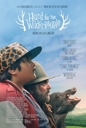 Hunt for the Wilderpeople (Film)
