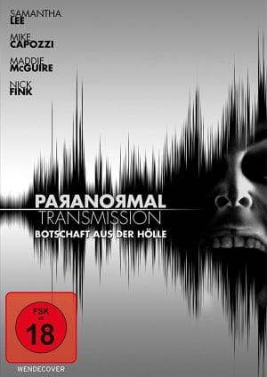 Paranormal Transmission (Film)