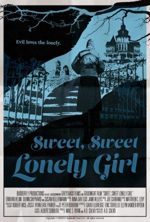 Sweet, Sweet Lonely Girl (Film)