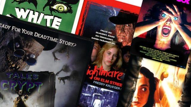 Virgils Horrorfilmtipps zu Halloween 2016