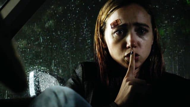 "Vom ""The Strangers"" Regisseur: Offizieller Trailer zu ""The Monster"""
