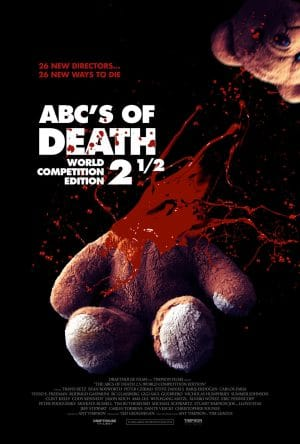 ABCs of Death 2.5 (Film)