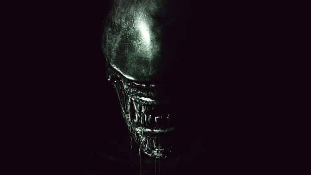 "Das erste ""Alien: Covenant"" Filmposter empfiehlt dir wegzulaufen"