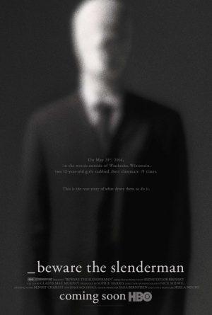 Beware The Slenderman (Film)