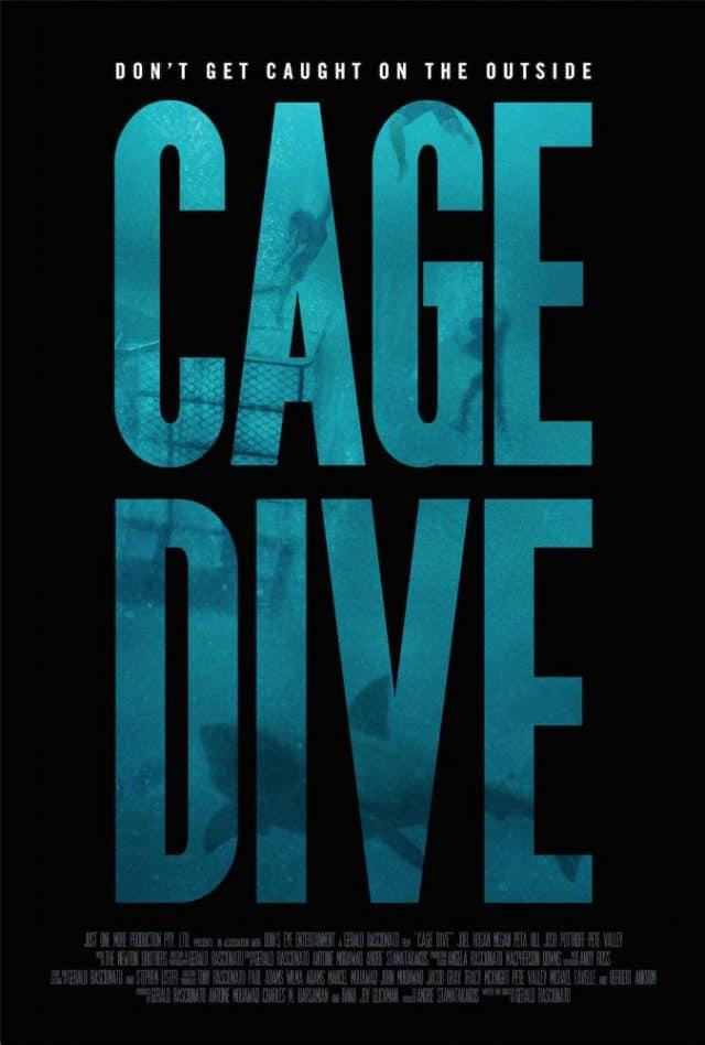 cage-dive-teaser-poster