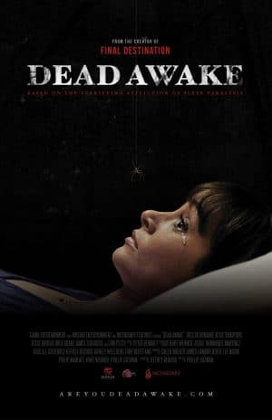 Dead Awake (Film)