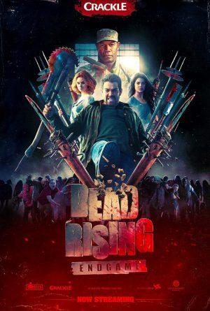 Dead Rising: Endgame (Film)