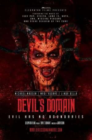 Devil's Domain (Film)