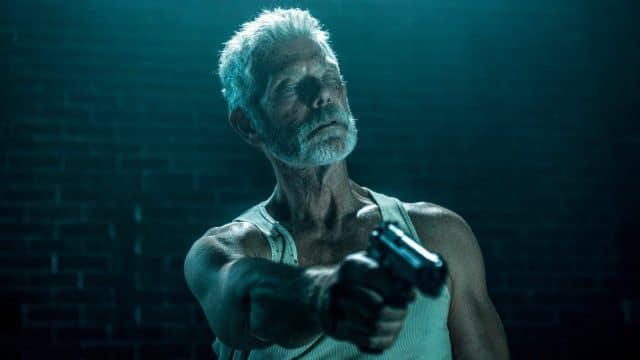"""Fede Alvarez spricht über eine mögliche Fortsetzung von """"Don't Breathe"""""""