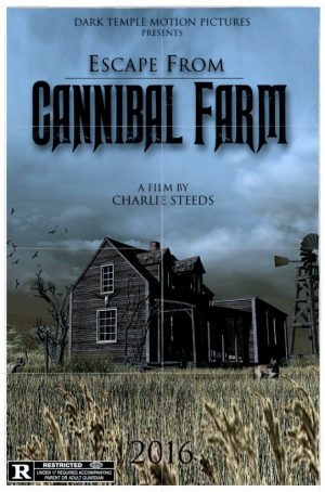 Escape from Cannibal Farm (Film)